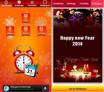 New Year 2014 Greetings / SMS