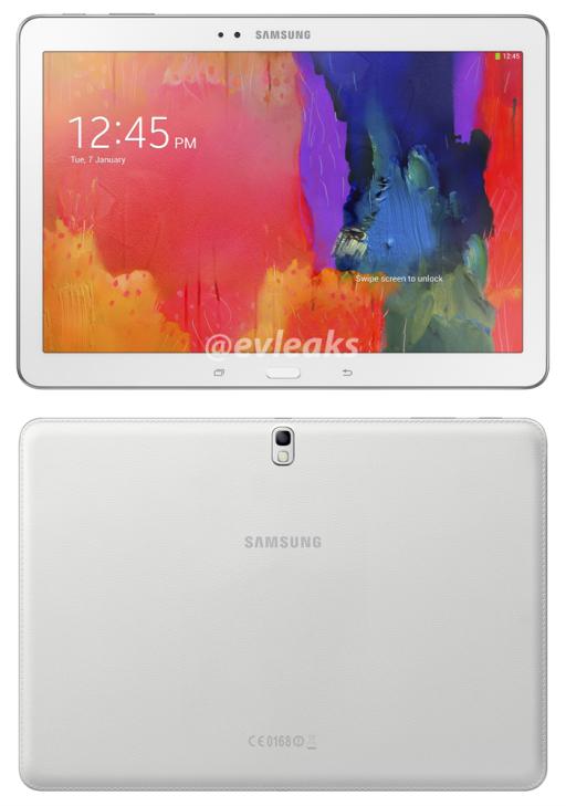 Galaxy Tab PRO 10.1 inch