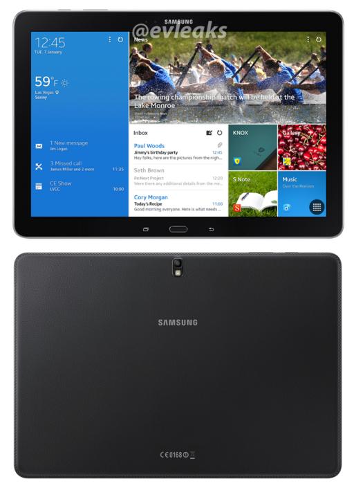 Galaxy Tab PRO 12.2 inch