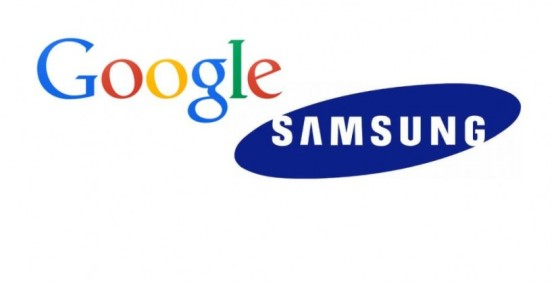 Google and Samsung Sign Patent Deal