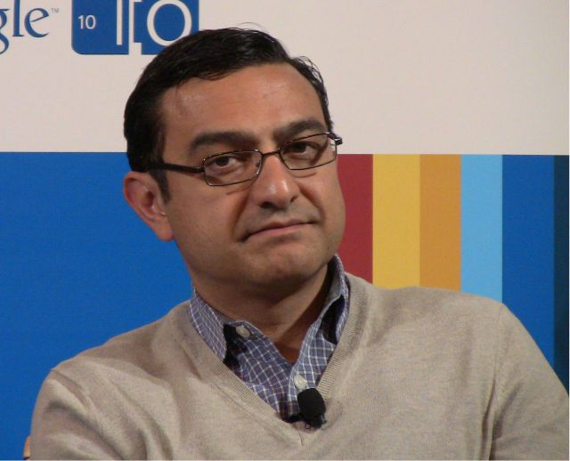 Vic Gundotra, The Father Of Google+